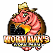 Worm Man's Worm and Crickets Farm