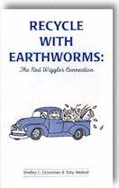 RECYCLE WITH EARTHWORMS